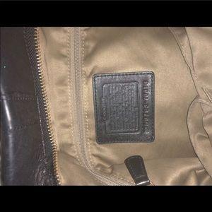 Coach Bags - Genuine Leather Coach Carly Hobo